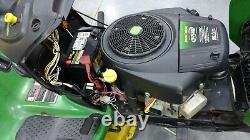 John Deere D 170 Riding Mower Hydrostatic Drive