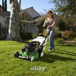 Lawn Boy 21 Pouces 6.5 Couple Brut Kohler Électrique Automotrice Gaz Tondeuse