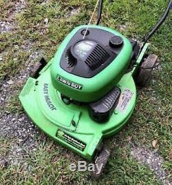 Lawn Boy Modèle Autopropulsé Commercial Faucheuse Lawnboy 2 Cycle Duraforce