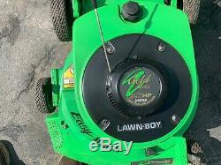 Lawn-boy De Commerce Autopropulsés Faucheuse Gold Series 5 HP 2-cycle