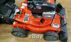 Nouveau Craftsman Lawn Vide Autopropulsés 24 163 Déchiqueteuse CC Chipper Pdsf 549 $