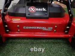 Nouvelle Tondeuse Exmark Commercial X Series 30'', Autopropulsée, 200cc Kohler Gas