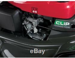 Passage D'essence 4 En 1 À Vitesse Variable Honda Derrière Le Contrôle De L'entraînement De La Tondeuse Autopropulsée