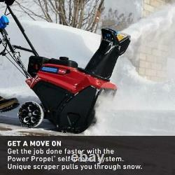 Power Clear 721 E 21 In. 212 CC Single-stage Auto Propelled Electric Start Gas Power Clear 721 E 212 CC Auto-propelled Electric Start Gas Power Clear 721 E.