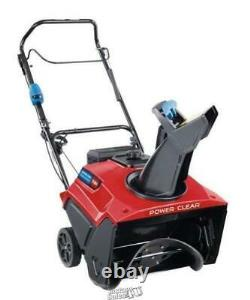 Power Clear 721 Qze 21 In. 212 CC Auto Propelled Gas Blower Electric Start Power Clear 721 Qze 21 In. 212 CC Auto Propelled Gas Snow Blower Electric Start Power Clear 721 Qze 212 CC Auto Propelled Gas Blower Electric Start Power Clear 721 Qze