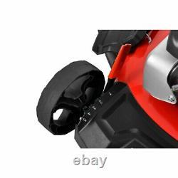 Powersmart Db2194sr 21 3-en-1 170cc Tondeuse À Gaz Autopropulseuse