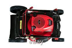 Psm9422sr 22. 3-in-1 170cc Gas Autopropulsés Tondeuse