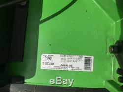 Réformé Autopropulsés Lawn Boy Gold Series 6.5hp Duraforce Aluminium