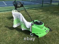 Remis À Neuf Auto Propulsé Lawn Boy Gold Series Sac F-series Aluminium Elec Start