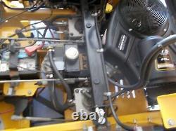 Super Z 60 Zero Turn Mouvoir Commercial 1h 15 Min