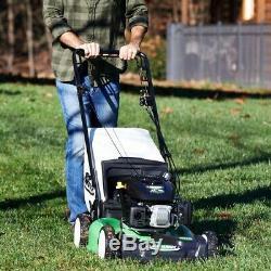 Tondeuse À Gazon Autopropulsée À Essence À Traction Intégrale 21 Po Lawn-boy