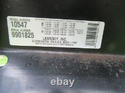 Tondeuse À Gazon Autopropulsée Lawnboy Gold Série 6.5 HP Dura Force