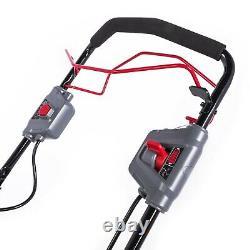 Tondeuse Autopropulsée Powerworks 60v 21 Pouces