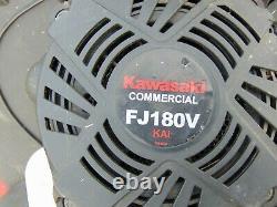 Tondeuse Commerciale Toro 30 Pouces, Turfmaster 22200. Très Bon État