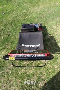 Toro 22043 Proline Tondeuse Commerciale 21, Suzuki 2 Cycle, Bbc, Self Propel, Local