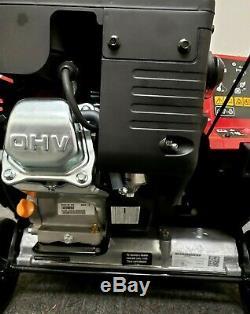 Toro Power Clear 721 Qze 21. 212 CC En Une Seule Étape Autopropulsés Gaz Neige A101