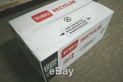 Toro Recycleur Marche Électrique Tondeuse Honda Powered Roue Autopropulsés Modèle 20379