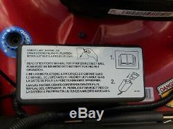 Toro Recycleur Pace Autopropulsés Gas Autotractée Tondeuse Électrique Démarrage A