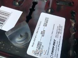Troy Bilt Bronco 42 In. 19 HP Briggs & Stratton Automatic Riding Lawn Tractor