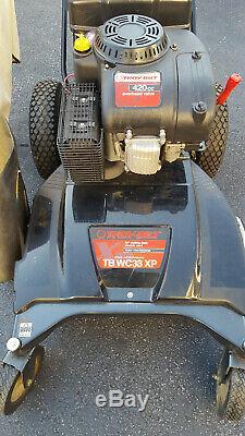 Troy Bilt Wc33 Xp Large Cut Automotrice Faucheuse 420cc