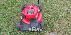 Troy-bilt 21 725ex 190cc Automotrice Tondeuse