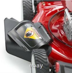 Troy-bilt Tb200 150-cc 21-in Tondeuse À Gazon À Gaz Automotrice Avec Briggs & Stratto