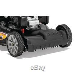 Troy-bilt Xp 21. 160 CC Honda Marche Gaz Derrière Autopropulsés Tondeuse 3in1