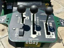 Turfco Metermatic F15b Autopropulsés Topdresser