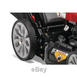 Xp 21 Po. 160 CC Marche Honda Gaz Derrière Tondeuse Autopropulsés Pelouse Avec Haut Arrière